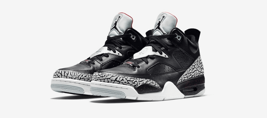 best service 39b8c 121c3 Jordan Son Of Mars  Black Cement  Release Links