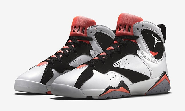 Air Jordan 7 Footlocker Lava Caliente oJoAsdOR