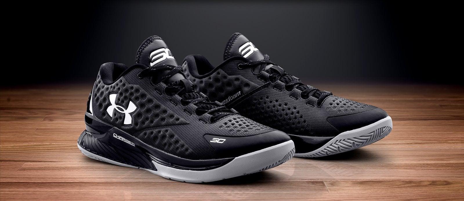 Stephen Curry Shoes Footlocker Uk
