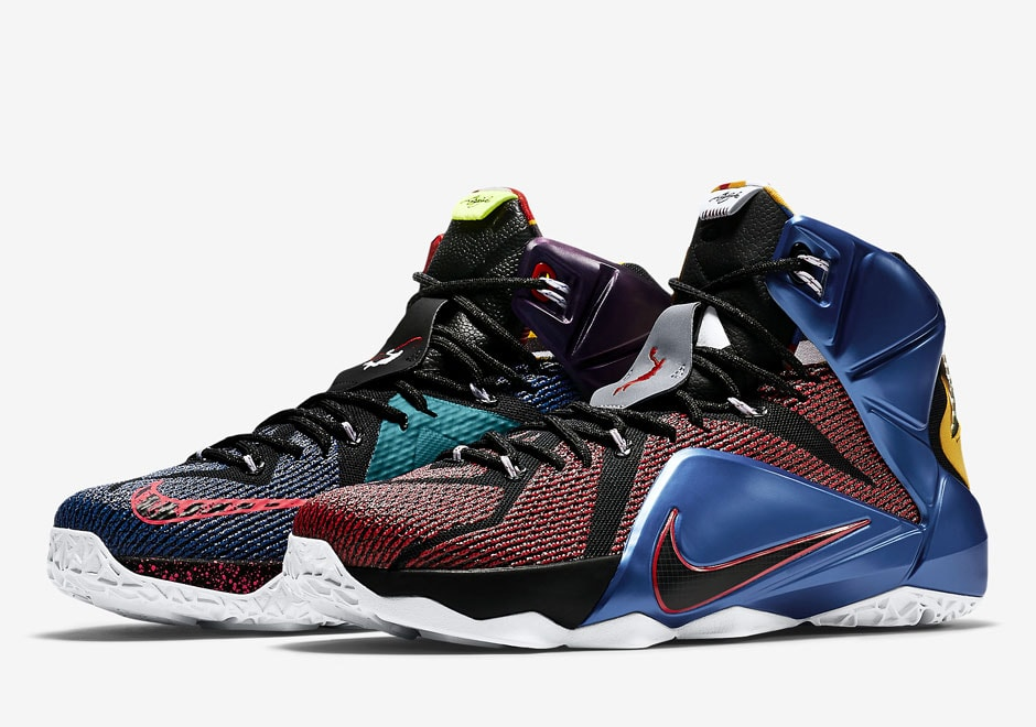 what-the-nike-lebron-12-official-photos