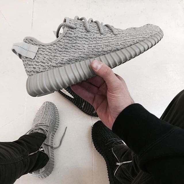 low priced 1b984 4fe7f Adidas Yeezy 350 Boost  Moon Rock  Release Info   Photos