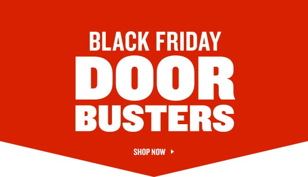 Up to 50% OFF Door Busters ...  sc 1 st  JustFreshKicks & 2015 Black Friday / Cyber Monday Sneaker Deals u0026 Sales - JustFreshKicks