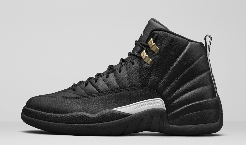 air jordan 12 the master release info official images justfreshkicks