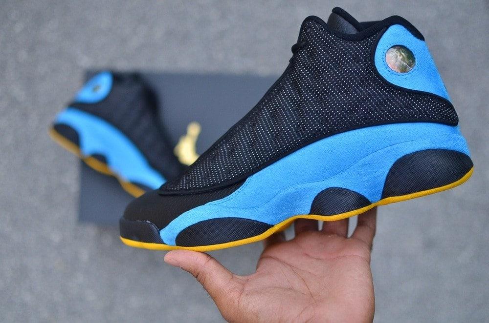 separation shoes 384fc cf263 Air Jordan 13  CP3  Releasing this weekend - JustFreshKicks