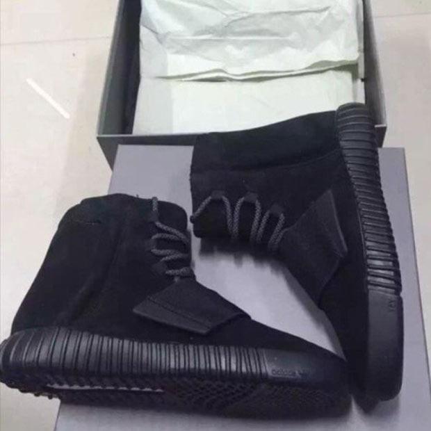 Adidas Yeezy 750 Boost Triple Date De Sortie Noir N5u8u4DPwG