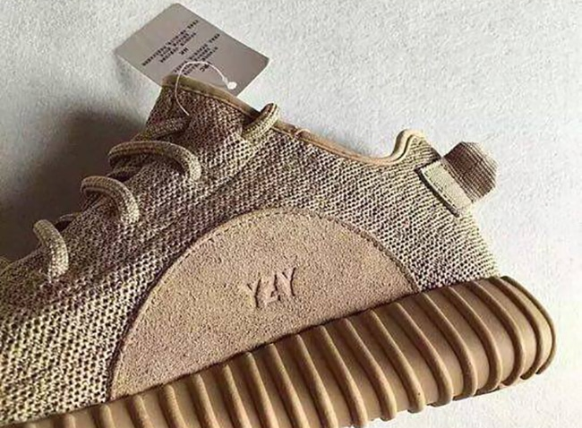 Is This the adidas YEEZY Boost 350 V3