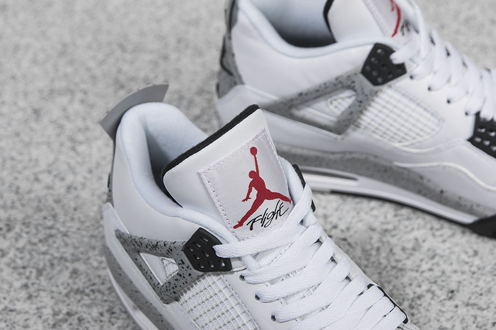 tenis nike air jordan 4 retro