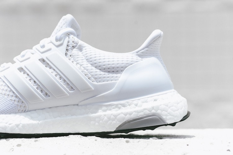 The Adidas Ultra Boost  White  RESTOCK is LIVE - JustFreshKicks ce0bb130c