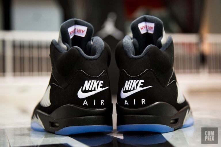 purchase cheap fc695 4018b Air Jordan 5 OG
