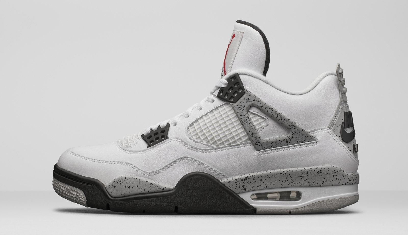 6b6cd033912e83 Air Jordan 4