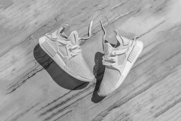 b86e7de4470ab5 First Look at the Adidas NMD XR1