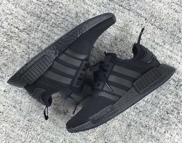 womens adidas nmds all black ultra boost release