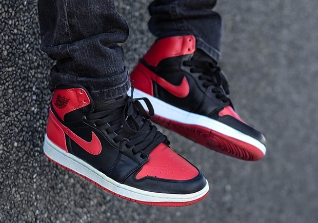 04aa7a163a3266 Air Jordan Retro 1