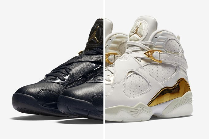 afed7711ed37 Official Look at the Air Jordan 8