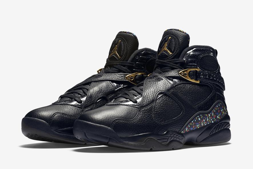 Official Look at the Air Jordan 8