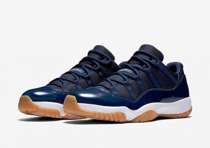 Air Jordan 11 Low \