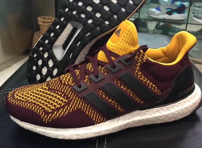 pretty nice d2f06 eecb3 First Look at the Adidas Ultra Boost