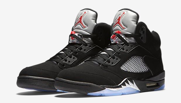 air jordan retro 5 og colorways