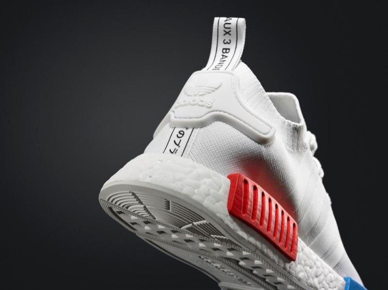 Adidas Nmd R1 Et Blanc Européen aJe33YmY