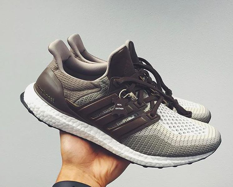 Multicolor adidas Ultra Boost 3.0 Gets Release Date TheShoeGame