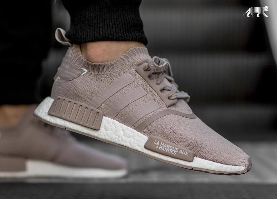 adidas Debuts the NMD R1 Trail in Two Colorways Chicago Fashion