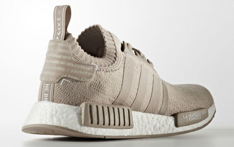 adidas Women's NMD R1 Casual Sneakers from Macy's