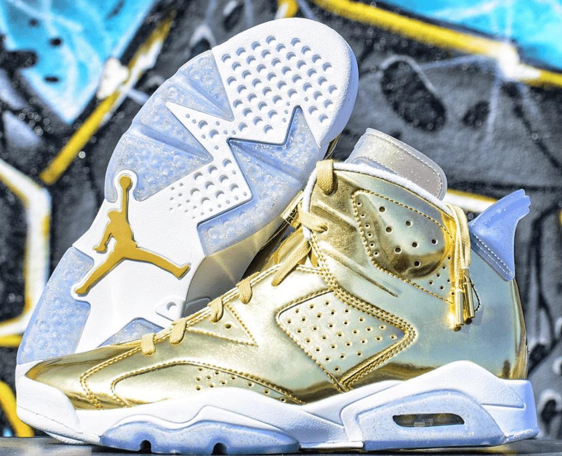 Air-Jordan-6-Pinnacle-Metallic-Gold-White-2