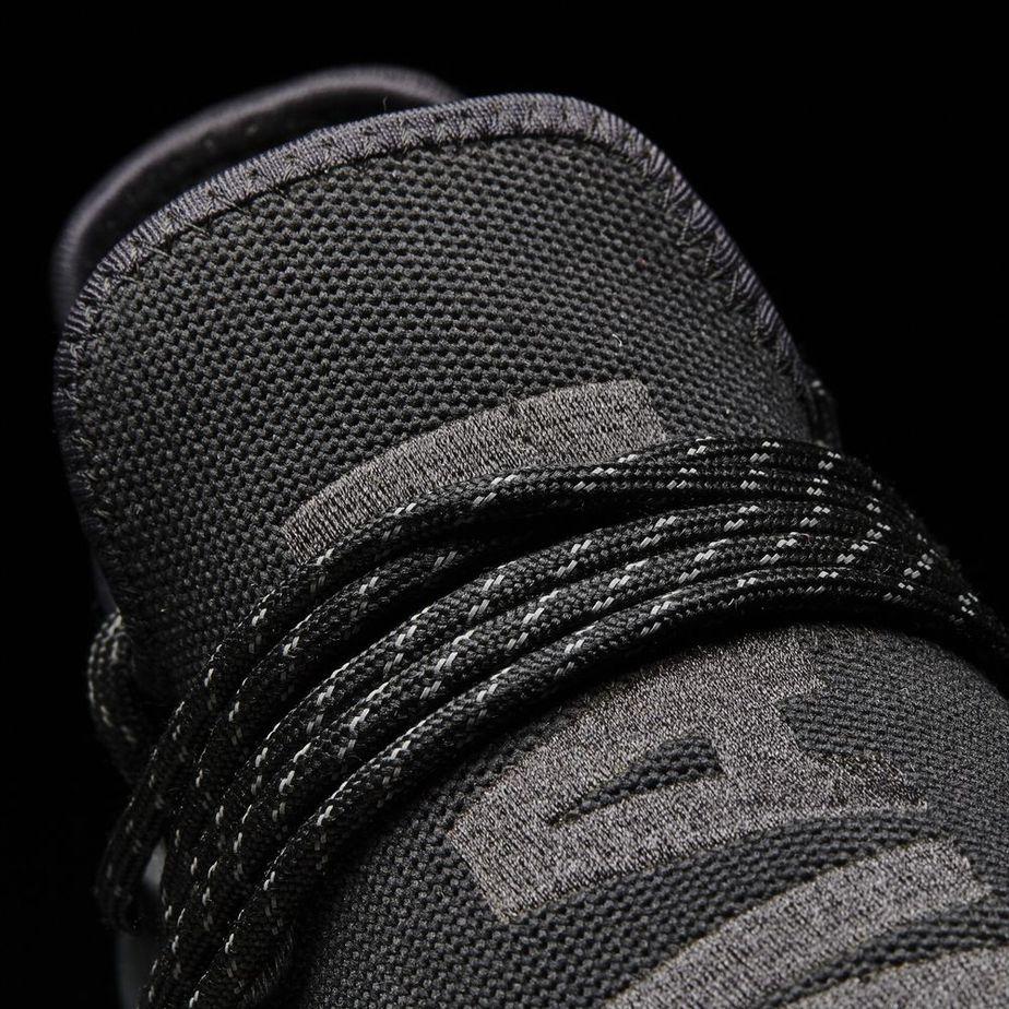 Pharrell adidas NMD Black