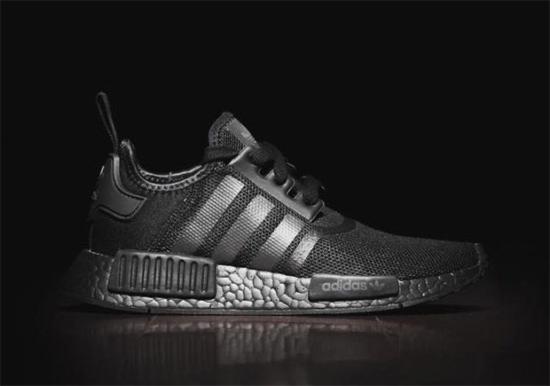 adidas NMD R1 Triple Black S31508