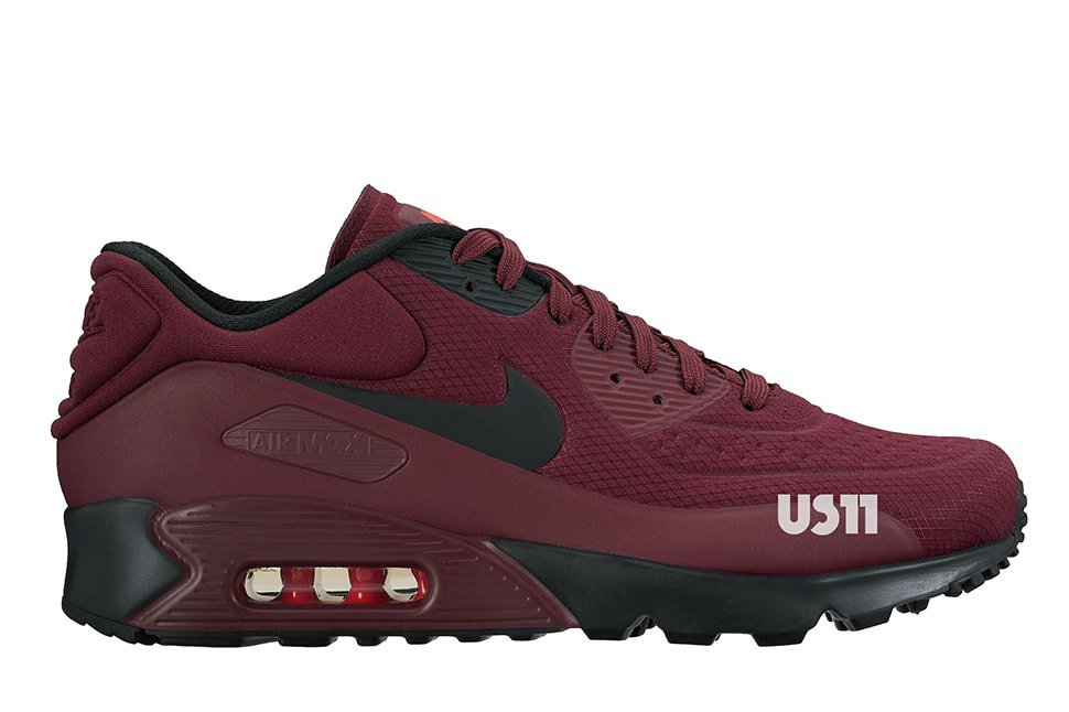 buy popular 35b20 e4cf6 ... uk upcoming nike air max 90 ultra se colorways justfreshkicks ece86  3f24a