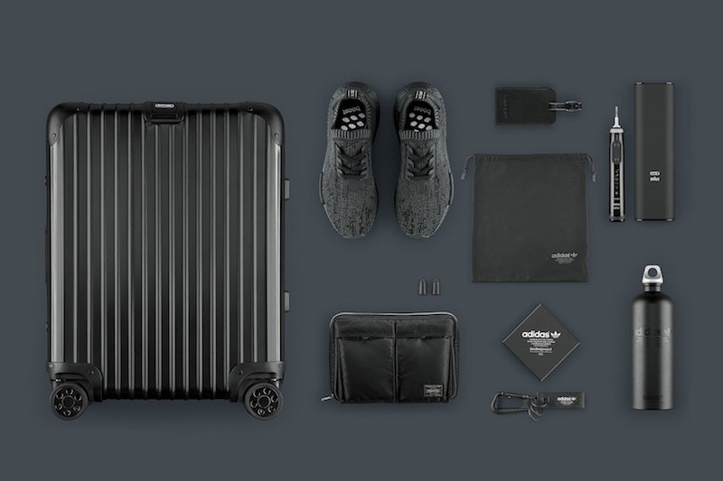 adidas NMD R1 Primeknit \