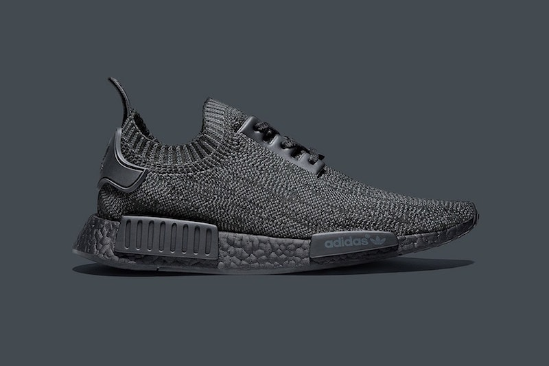 All Black Adidas Nmd R1 Sale Up To Off56 Discounts