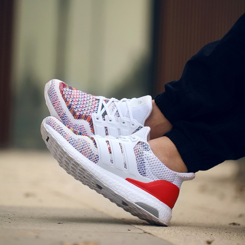 adidas-ultra-boost-multicolor-red-heel-on-foot-4
