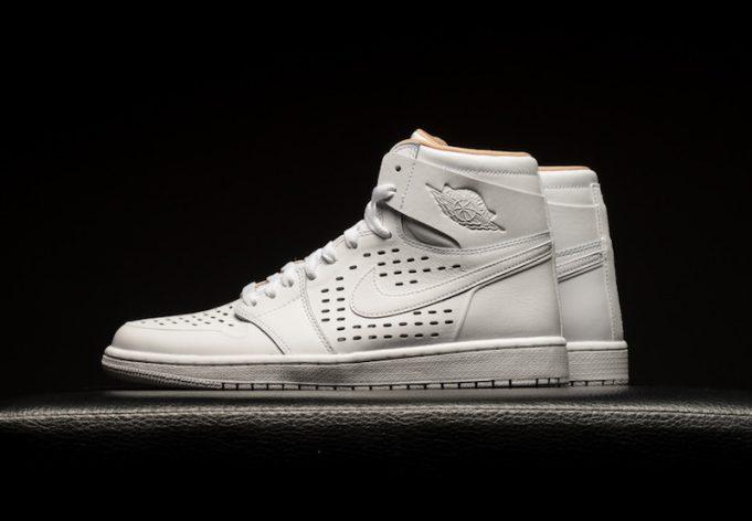 "50ee39becb3e Air Jordan 1 Retro High ""White Vachetta"" - JustFreshKicks"