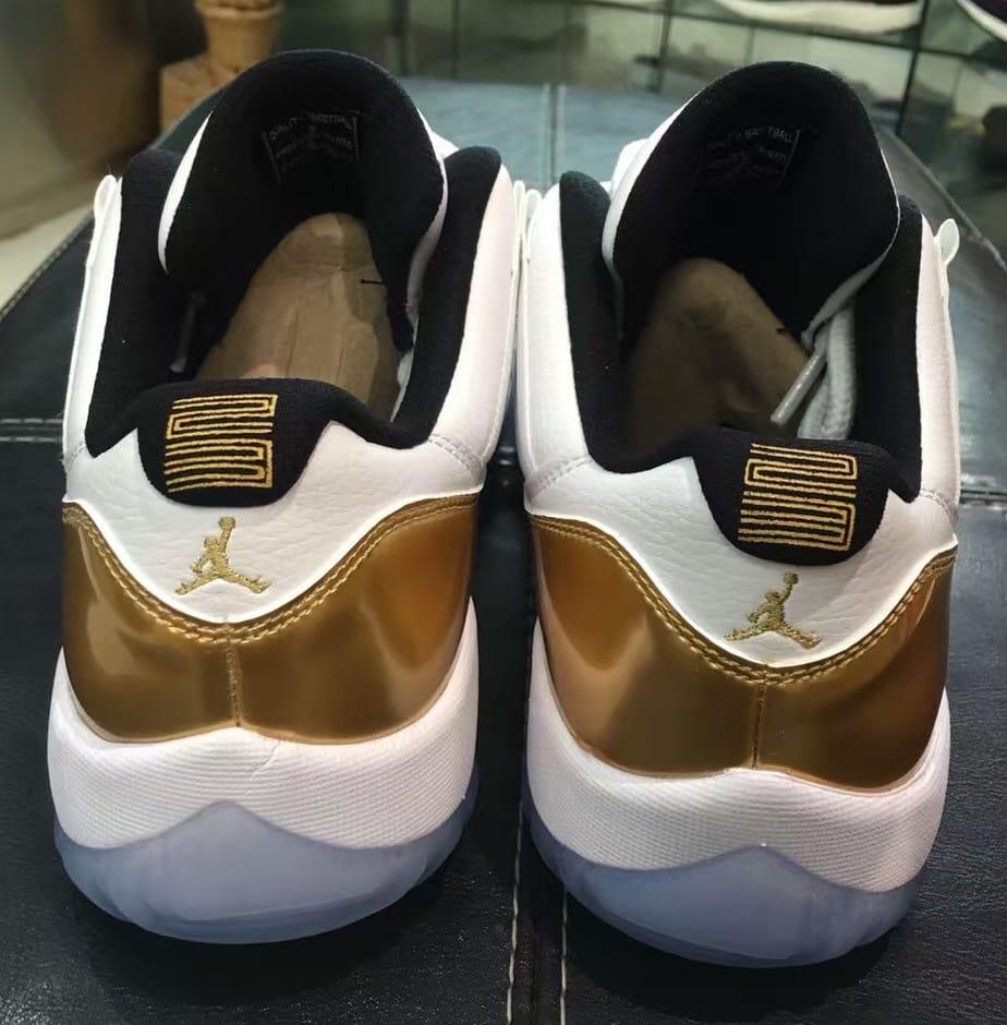 Air Jordan 11 Low Closing Ceremony