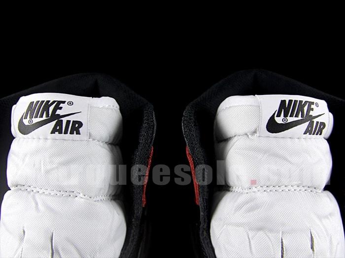 Air Jordan 1 Black Toe 2016
