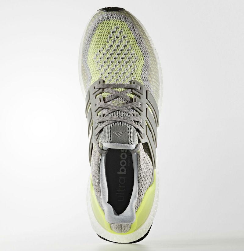 Adidas ultra - spinta