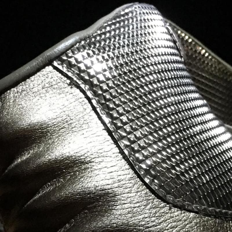 John Geiger x LASCO Nike Air Yeezy 2