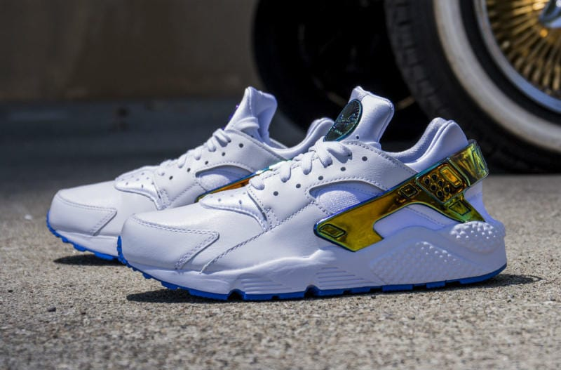 nike air huarache nice kicks