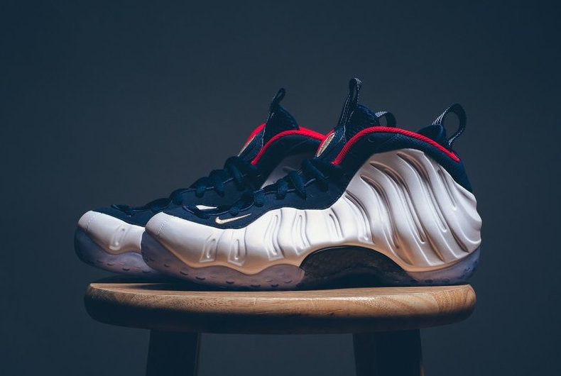 95b64f02124 Nike Air Foamposite One