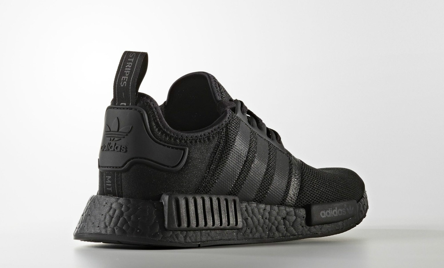 adidas NMD Triple Black S31508