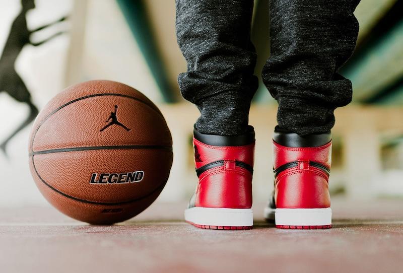 Air Jordan Retro 1 High OG \