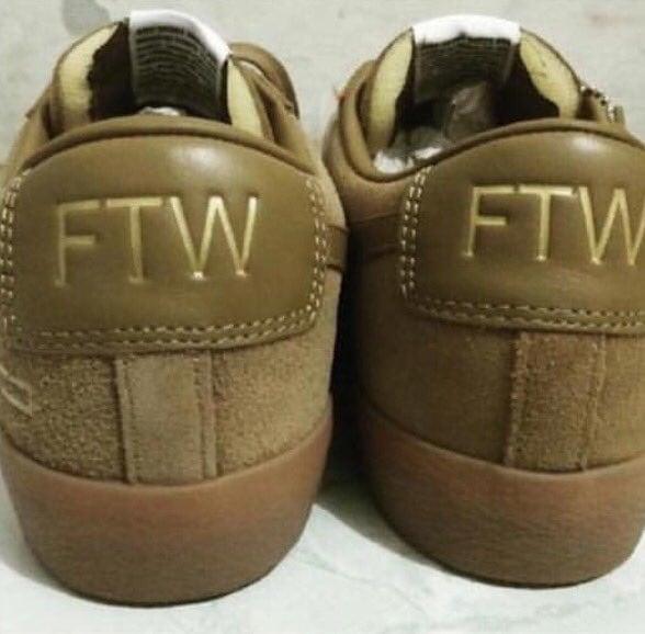 big sale f628c d8fe5 Supreme x Nike SB Blazer Low Release Info - JustFreshKicks