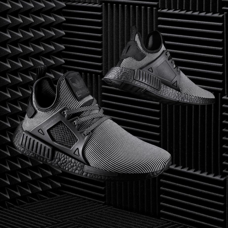 BUY Adidas NMD XR1 Grey