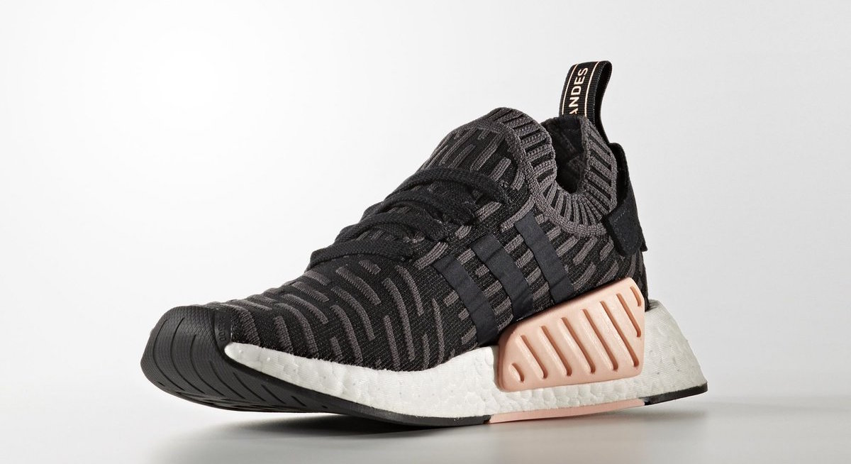 Official Look at the adidas NMD R2 Primeknit Coming Soon ...