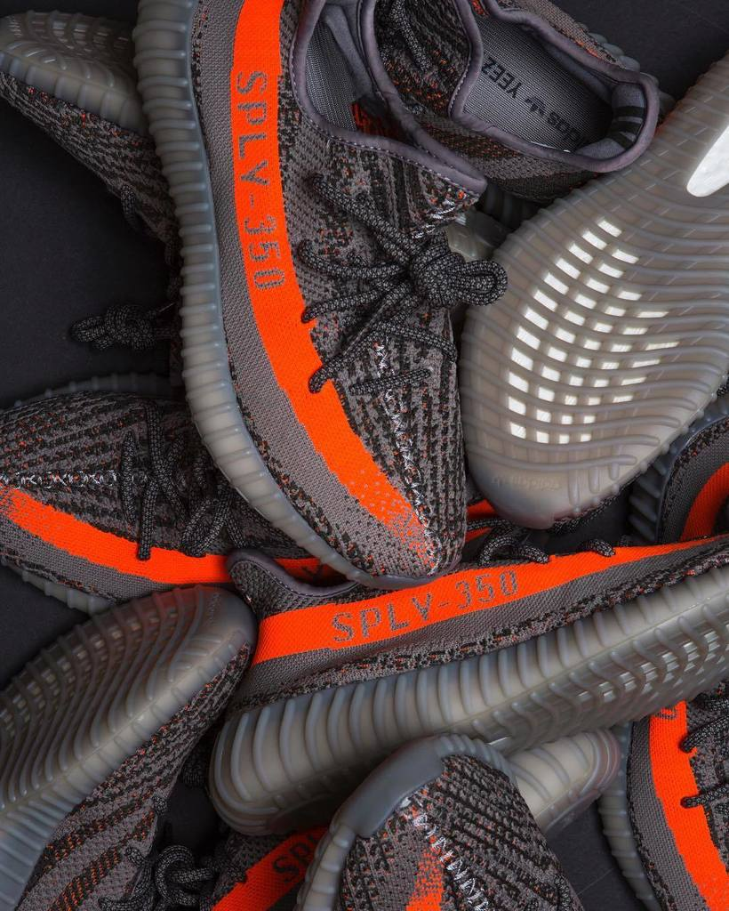 Kanye West's YEEZY Boost 350 'Beluga': Inspired by Alfa Romeo?