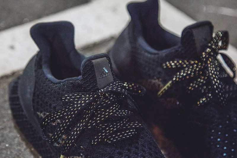 adidas 3D Printed Shoes Olympics