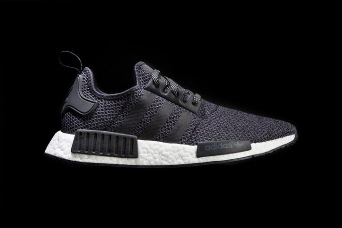 adidas NMD Champs Black