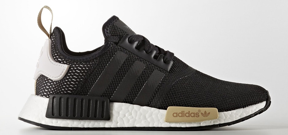 adidas nmd r1 grey on feet adidas shoes superstar black and gold
