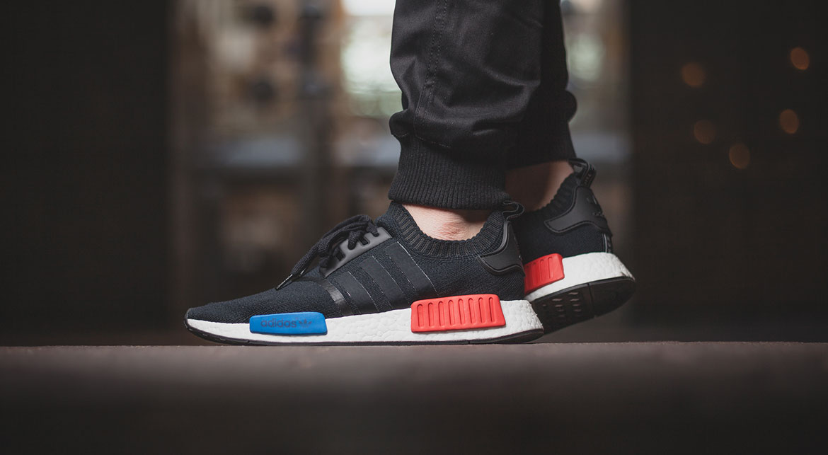 adidas nmd boost